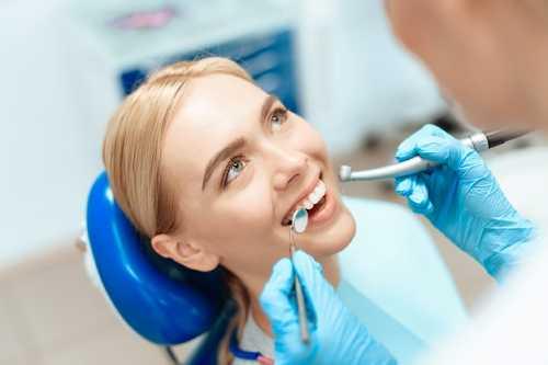 刷牙出血是正常現象嗎?