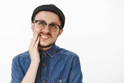 牙痛時口服消炎藥有效嗎?